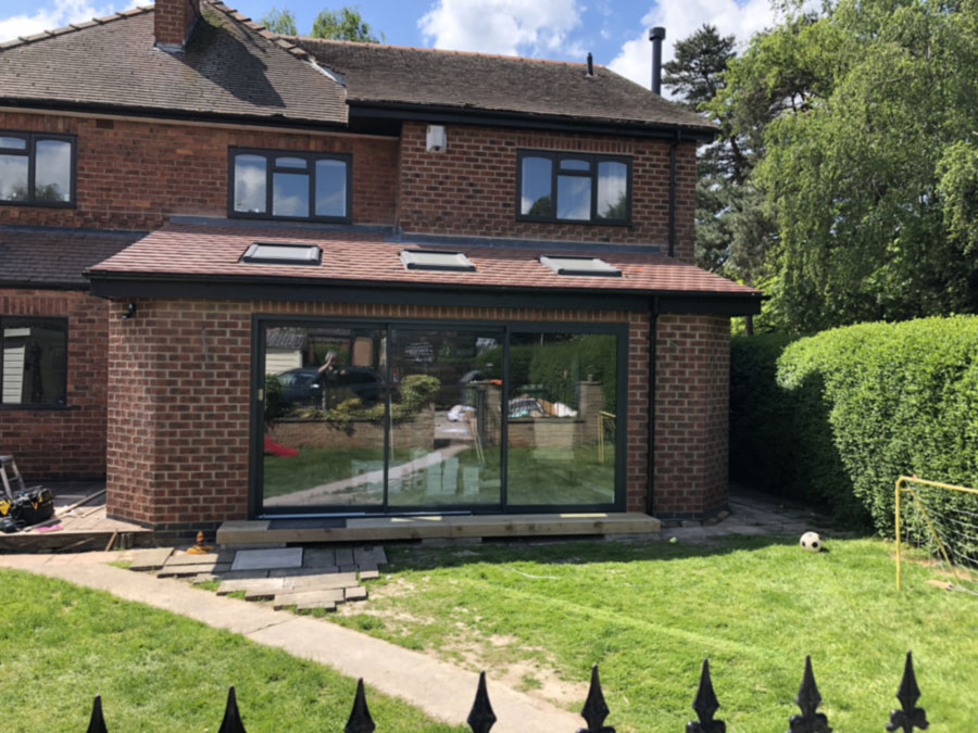 Home Extension York Area