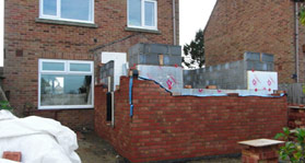 new build homes - project 4 Loft Conversion Specialists