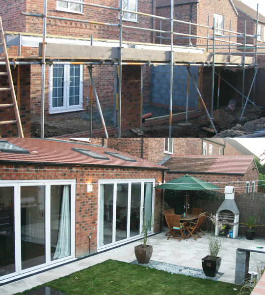A Proper Loft Conversion The Costs And Right Professionals: Loft Conversion In York 30yrs Of Quality Home Development